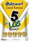 DenemeBank LGS Provası Liseler Karması 5 li Deneme
