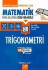 Çap Yayınları Trigonometri Özel Konu Anlatımlı Soru Bankası
