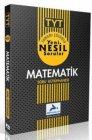 PRF Paraf Yayınları TYT Matematik Tamamı Çözümlü Soru Kütüphanesi