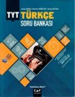 Çap Yayınları TYT Türkçe Soru Bankası
