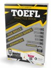 Pelikan Yayınları TOEFL Practice Book Advanced