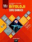 Çap Yayınları 11. Sınıf Anadolu Lisesi Biyoloji Soru Bankası