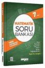 Ankara Yayıncılık 7. Sınıf Matematik Soru Bankası