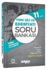 Ankara Yayıncılık 11. Sınıf Türk Dili ve Edebiyatı Soru Bankası