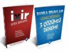 KR Akademi Banka Sınavları Banko Görevlisi Genel Yetenek Seti