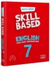 Data Yayınları 7. Sınıf Motto Series Skill Based English 7