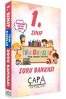 Çapa Yayınları 1.Sınıf Tüm Dersler Soru Bankası