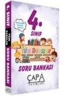 Çapa Yayınları 4.Sınıf Tüm Dersler Soru Bankası