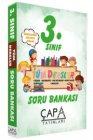 Çapa Yayınları 3.Sınıf Tüm Dersler Soru Bankası