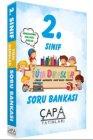 Çapa Yayınları 2.Sınıf Tüm Dersler Soru Bankası