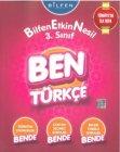 Bilfen Yayıncılık 3. Sınıf Ben Türkçe
