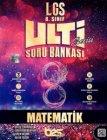 Bes Yayınları 8. Sınıf LGS Matematik Ulti Serisi Soru Bankası