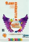 Yayın Denizi Yayınları 9. Sınıf Coğrafya Pro Soru Bankası