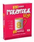 Arı Yayıncılık 8. Sınıf Matemito 3 ü 1 Yerde Matematik Keyfi