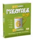 Arı Yayıncılık 6. Sınıf 3 ü 1 Yerde Matematik Keyfi