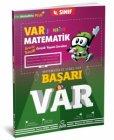 Arı Yayıncılık 4. Sınıf Matematik Junior VAR Soru Bankası