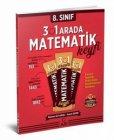Arı Yayınları 8. Sınıf LGS 3'ü 1 Arada Matematik Keyfi