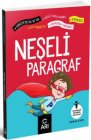 Arı Yayıncılık Ortaokula Yardımcı Neşeli Paragraf - Hamza Kaya