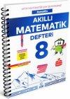 Arı Yayıncılık 8. Sınıf Matematik Akıllı Defteri