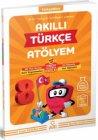 Arı Yayıncılık 8. Sınıf Türkçe Akıllı Atölyem