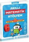 Arı Yayıncılık 6. Sınıf Matematik Akıllı Atölyem