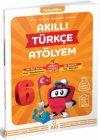 Arı Yayıncılık 6. Sınıf Türkçe Akıllı Atölyem