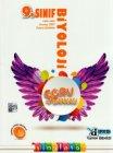 Yayın Denizi Yayınları 9. Sınıf Biyoloji Pro Soru Bankası