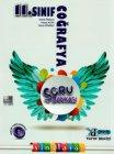 Yayın Denizi Yayınları 11. Sınıf Coğrafya Pro Soru Bankası