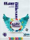 Yayın Denizi Yayınları 11. Sınıf Türk Dili ve Edebiyatı Pro Soru Bankası