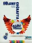 Yayın Denizi Yayınları 10. Sınıf Coğrafya Pro Soru Bankası