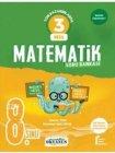 Okyanus Yayınları 8. Sınıf Matematik 3 Nesil Soru Bankası