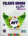 Yayın Denizi Yayınları AYT Felsefe Grubu Pro Soru Bankası