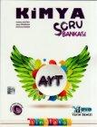 Yayın Denizi Yayınları AYT Kimya Pro Soru Bankası