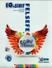 Yayın Denizi Yayınları 10. Sınıf Felsefe Pro Soru Bankası