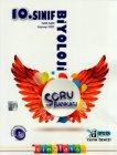 Yayın Denizi Yayınları 10. Sınıf Biyoloji Pro Soru Bankası