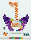 Yayın Denizi Yayınları 9. Sınıf Kimya Pro Soru Bankası