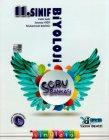 Yayın Denizi Yayınları 11. Sınıf Biyoloji Pro Soru Bankası