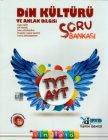 Yayın Denizi Yayınları TYT AYT Din Kültürü ve Ahlak Bilgisi Pro Soru Bankası