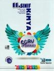 Yayın Denizi Yayınları 11. Sınıf Kimya Pro Soru Bankası