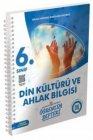 Murat Yayınları 6.Sınıf Din Kültürü ve Ahlak Bilgisi Öğrencim Defteri