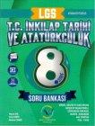 Av Yayınları 8. Sınıf LGS T.C. İnkılap Tarihi ve Atatürkçülük Soru Bankası
