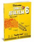 Arı Yayıncılık 6. Sınıf Türkçe Atölyem