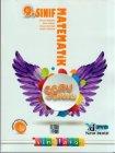 Yayın Denizi Yayınları 9. Sınıf Matematik Pro Soru Bankası