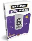 Benim Hocam Yayınları 6. Sınıf Fen Bilimleri Soru Bankası