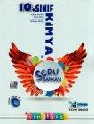Yayın Denizi Yayınları 10. Sınıf Kimya Pro Soru Bankası