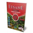 Efsane Yayınları 10.Sınıf Coğrafya Soru Bankası