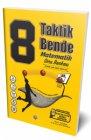 Taktik Bende Yayınları 8.Sınıf Matematik Soru Bankası