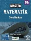 Okyanus Yayınları 10. Sınıf Matematik Master Soru Bankası