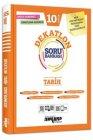 Ankara Yayıncılık 10. Sınıf Tarih Dekatlon Soru Bankası