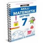Arı Yayınları 7. Sınıf Akıllı Matematik Defteri Matemito